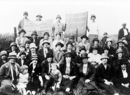 Methil Women 1926