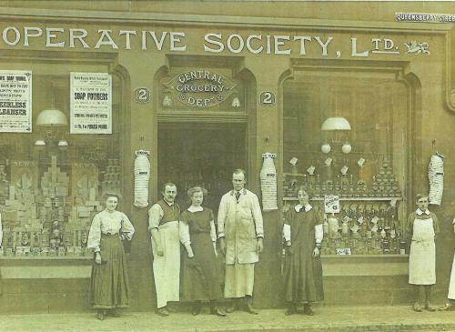 D&M Co-operative Society
