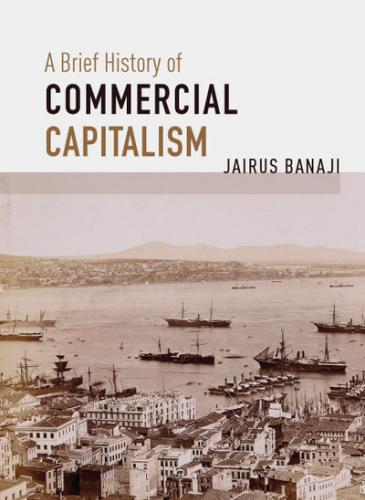 Commercial Capitalism Cover